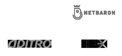 NetBaron, Aditro ja Apix